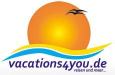 vacations4you.de – urlaub und Meer…
